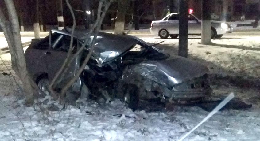 В авариях погибли три человека