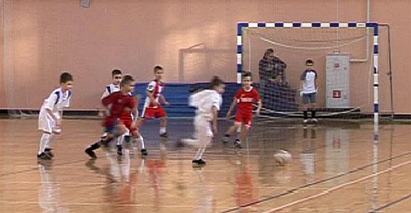 День футбола по-ковровски