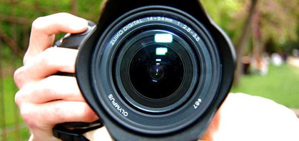 Ковров глазами фотографов |