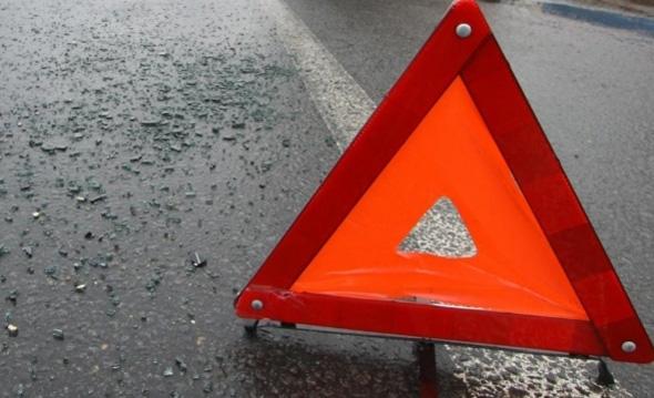 В области аварий с пешеходами стало меньше