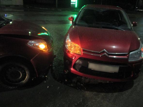 В ДТП на Еловой пострадал пассажир