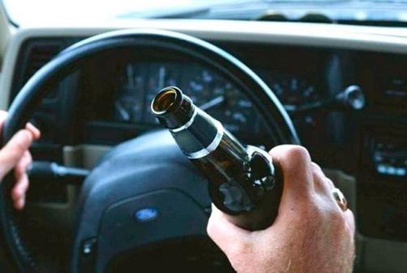 Очередное дело в отношении нетрезвого водителя
