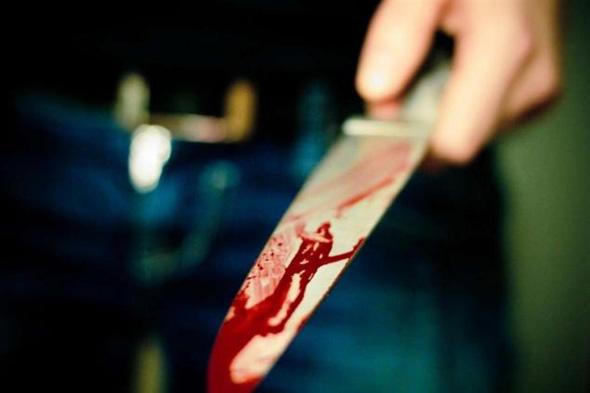Вместо слов - нож