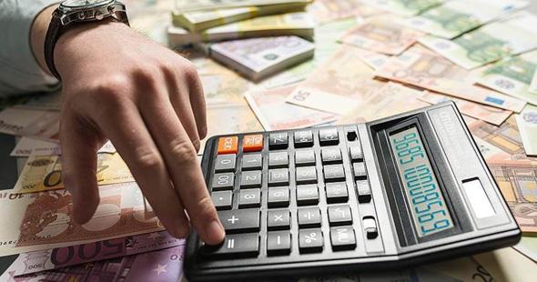 Сумма ущерба 236 миллионов рублей