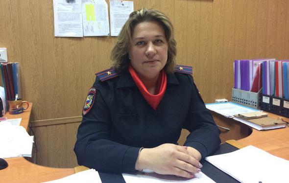 Прием граждан начальника отделения по вопросам миграции ковровского отдела полиции