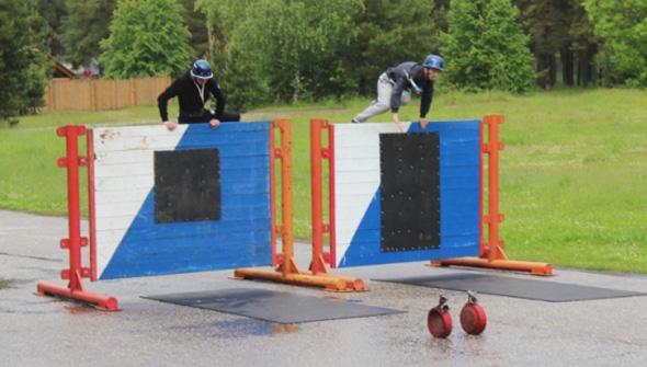 Ковровская команда заняла 3 место