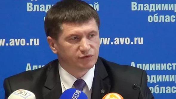 Встреча с областным чиновником Алексеем Сипачом