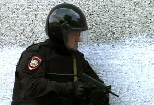 В Коврове обезврежены &quotтеррористы&quot