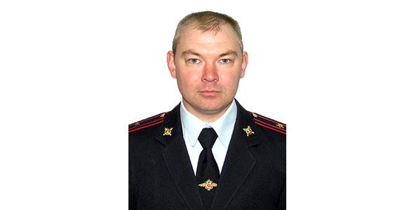 Алексей Покатов - победитель первого этапа