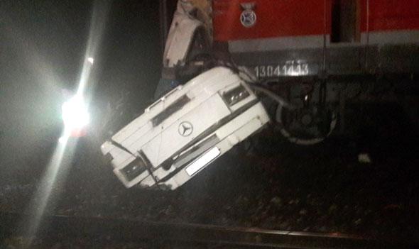 В аварии погибло более 10 человек