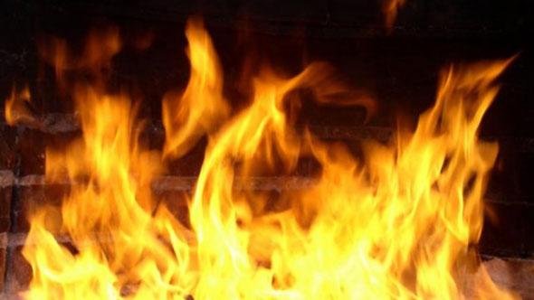 За неделю - 4 пожара