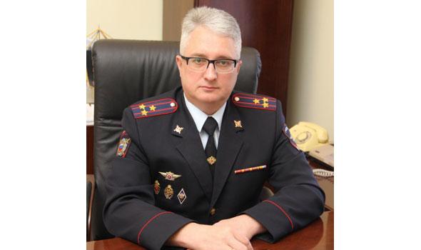 Перед судом зам.начальника УМВД