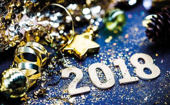 Новый год - праздник по правилам