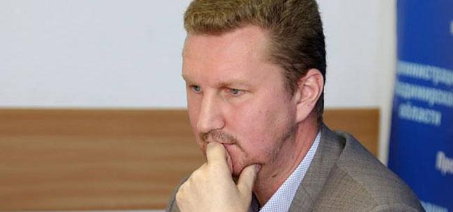 Бывший начальник УФНС подозревается в получении взятки