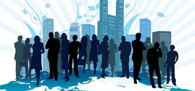 В России формируют базу деловых людей субъектов РФ