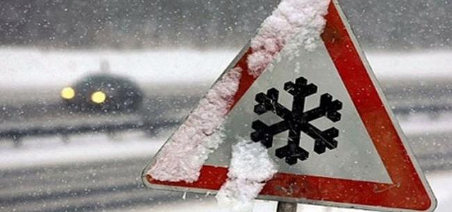 15 марта во Владимирской области сильный снег
