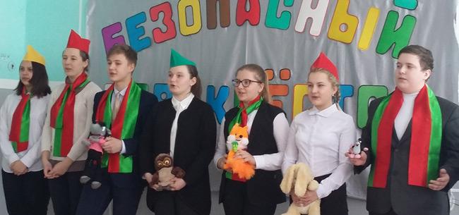 В Коврове прошел конкурс песни &quotБезопасный перекресток&quot