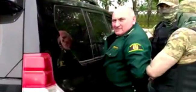 В суд направлено уголовное дело в отношении бывшего директора Ковровского лесничества