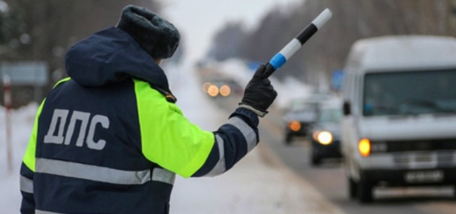 В Коврове в ходе рейда сотрудниками ГИБДД выявлено 40 нарушений