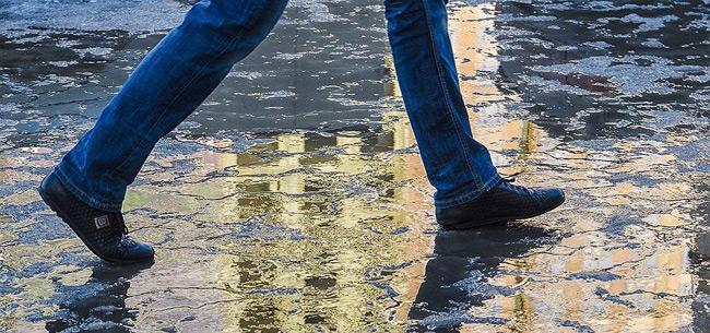 11 апреля во Владимирской области ожидается сильный ветер, дожди, мокрый снег