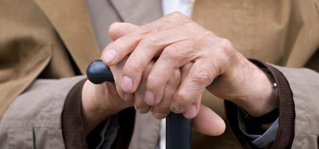 У пенсионера украли более 170 тысяч