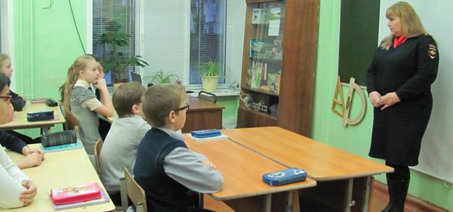 В Коврове завершился 1 этап профилактической операции &quotДети России 2018&quot