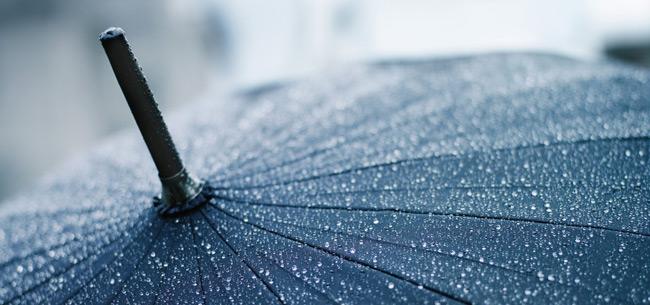 18 апреля во Владимирской области ожидается сильный дождь