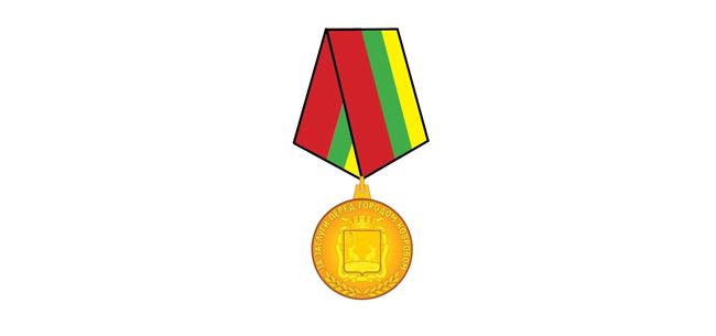 В Коврове появится новая медаль