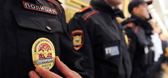 Ковровский отдел полиции приглашает на работу