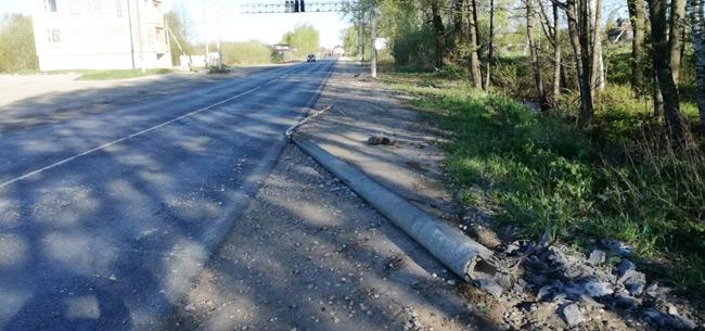 В Ковровском районе произошли аварии с велосипедистами и нетрезвым водителем