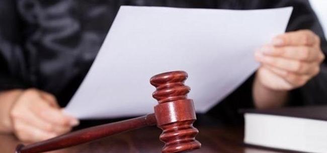Суд вынес приговор за несообщение о преступлении террористического характера