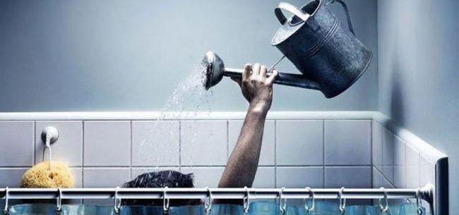 18 августа в Коврове не будет воды