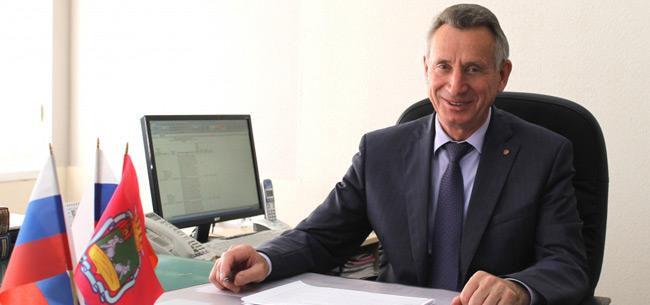 Глава города Анатолий Зотов проведет прием граждан
