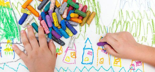Росстат объявил о начале конкурса детских рисунков