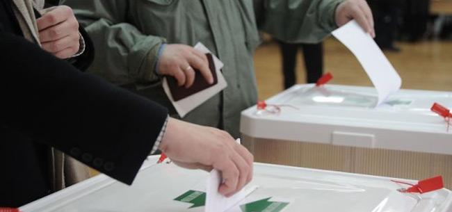 Во Владимирской области подвели предварительные итоги 2 тура выборов губернатора региона