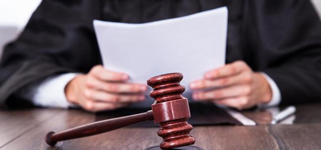 Ковровчанина осудили к 8 годам особого режима