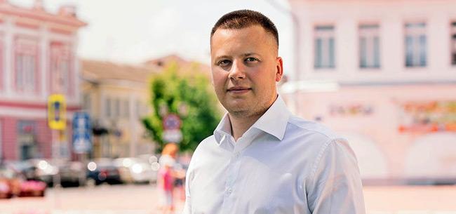 Сенатором от Владимирской области стал Александр Пронюшкин