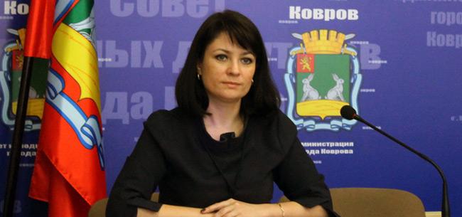 19 октября в Коврове прием граждан проведет уполномоченный по правам человека во Владимирской области