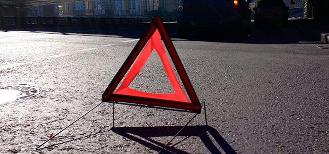В Ковровском районе под колеса авто попала школьница