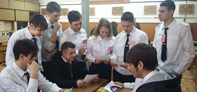 В Коврове прошли мероприятия, приуроченные ко Дня памяти жертв ДТП