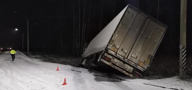 В Коврове и районе произошло 2 ДТП с пострадавшими