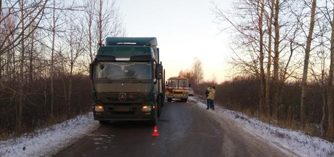 Во Владимирской области усилен контроль за безопасностью перевозок детей
