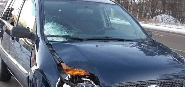 В Ковровском районе в ДТП погиб пешеход