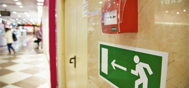 Суд удволетворил исковые требования ковровского прокурора об устранения нарушений пожарной безопаности