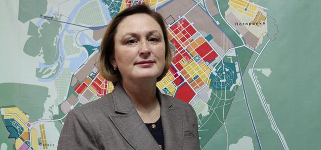 Назначен новый начальник управления строительства и архитектуры администрации Коврова