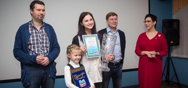 Ковровские школьницы завоевали гран-при на областном кинофестивале