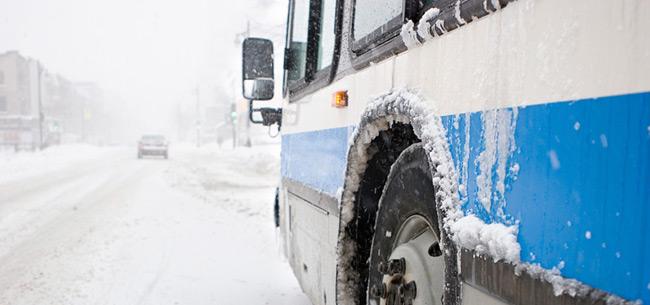 Администрация Коврова просит жителей принять участие в обсуждении вопроса об изменении движения автобусов