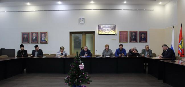 В Коврове определены номинанты церемонии &quotЧеловек года-2018&quot
