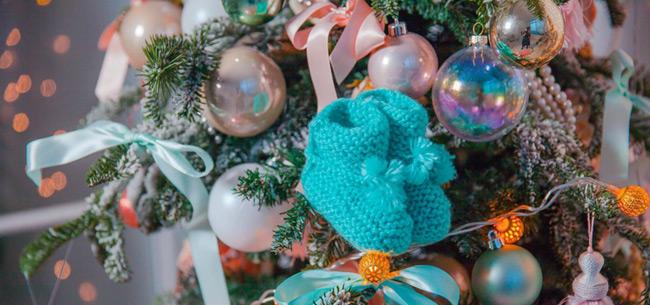В новогодние каникулы в регионе родилось 202 ребенка