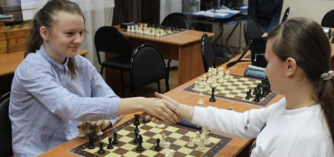 В Коврове прошел шахматный турнир &quotБелая ладья&quot